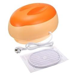 180W 2 Level Control Paraffin Therapy Bath Wax Pot Warmer Heater Salon Spa