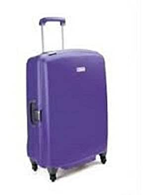 Carlton Glider Ii 75 Cm 4 Wheel Upright Spinning Trolley Case (Imperial Palace)