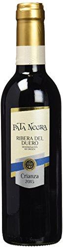 Pata Negra Ribera Del Duero Vino Tinto. 12 Botellas X 375 Ml