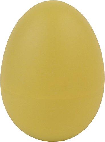Steinbach Egg Shaker 1 Stück, gelb