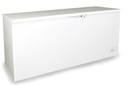 Capital Products Midas 650 Chest Freezer –