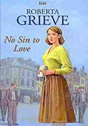 No Sin to Love (Isis (Hardcover Large Print))