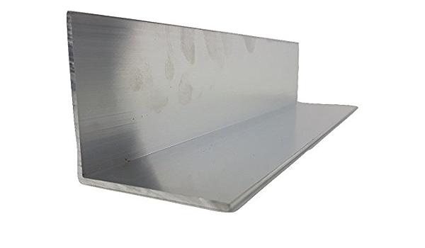 Profil en aluminium Angle jusqu/à 3/m en aluminium L Profil Profil/é en aluminium profil/é dangle en aluminium