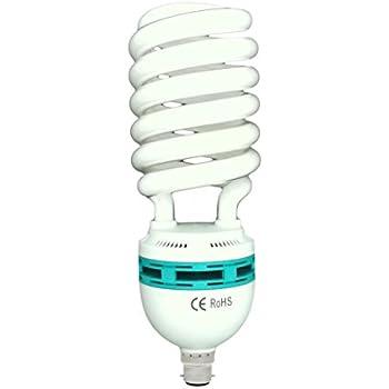 Green Lamp 85w Ultra bright daylight light bulb (BC, 6400K, est, GRNL/7)
