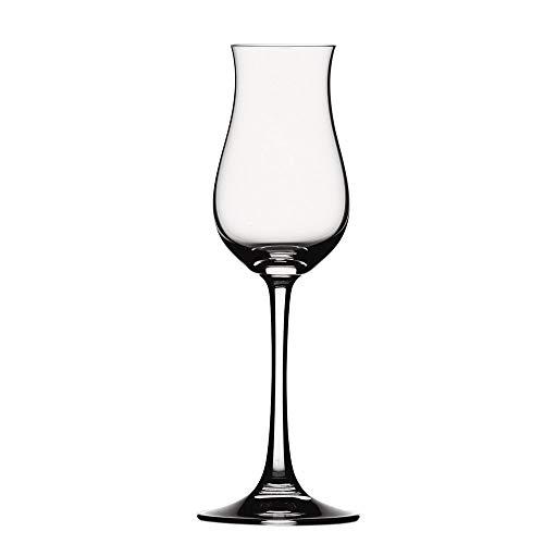 Verre en cristal Spiegelau and Nachtmann, « Special Glasses » verres à digestif Transparent