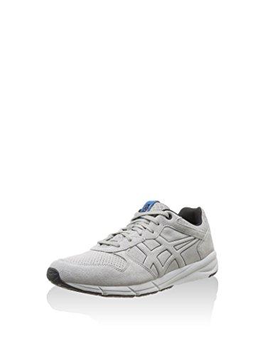 Asics Shaw Runner, Chaussures homme Light Grey