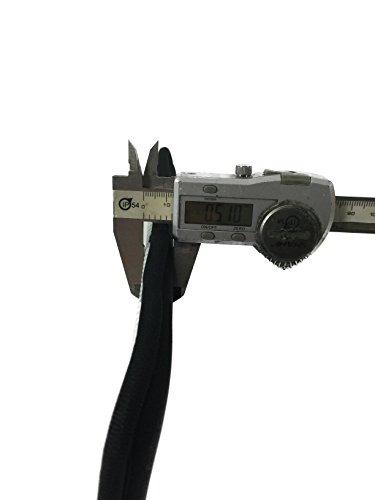 Rudergerät Sitzkissen passt perfekt über Concept 2Rudergerät von Hornet Wassersport