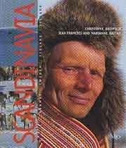 Scandinavia: Denmark, Norway, Sweden, Finland & Iceland par Marianne Battail, Battail Jean Francois