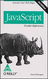 JavaScript: Pocket Reference