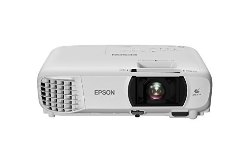 EPSON EH-TW610Beamer 1080p - 2