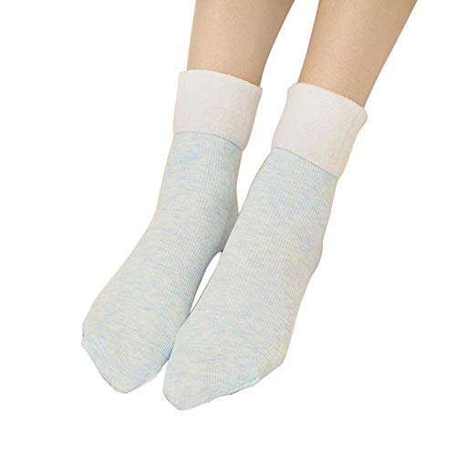 JUTOO Wolle Cashmere Frauen verdicken Thermal Soft Lässige Solid Winter Socken