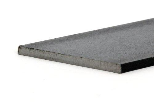 Stahl Flachstahl Flachmaterial Länge 1000mm 30x8