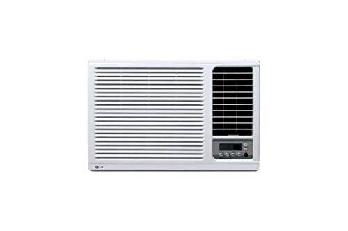 LG 1.5 Ton 3 Star Window AC (Copper, LWA18GWXA, White)