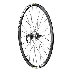 Mavic CrossOne Mountain Bicycle Rear Wheel (Black - 650b) by Mavic