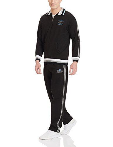 Duke Men's Cotton Tracksuit