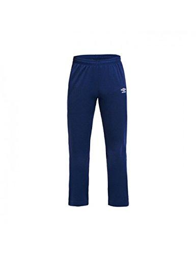 Umbro Loyal Pantalones, Hombre, Azul Marino Oscuro, L
