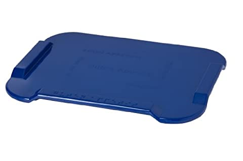 Ornamin 900 Non-Slip Board Blue