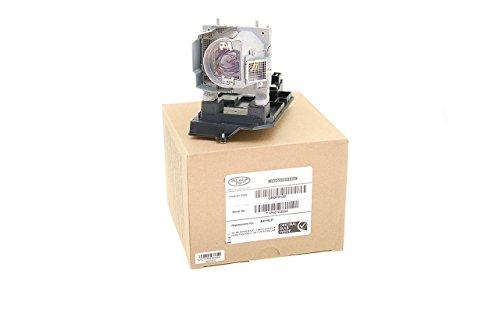 Alda PQ® - Original Beamerlampe / Ersatzlampe NP19LP / 60003129 für NEC U250X, U260W, U250XG, U260WG Projektoren, Originallampe mit PRO-G6s Gehäuse / Halterung