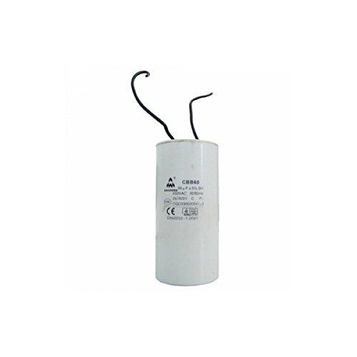 ATIKA Ersatzteil - Kondensator 50 µF für ASP 6 L ***NEU***