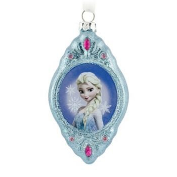 Disney Frozen ELSA Christmas Ornament (Frozen Christmas Ornament Disney)