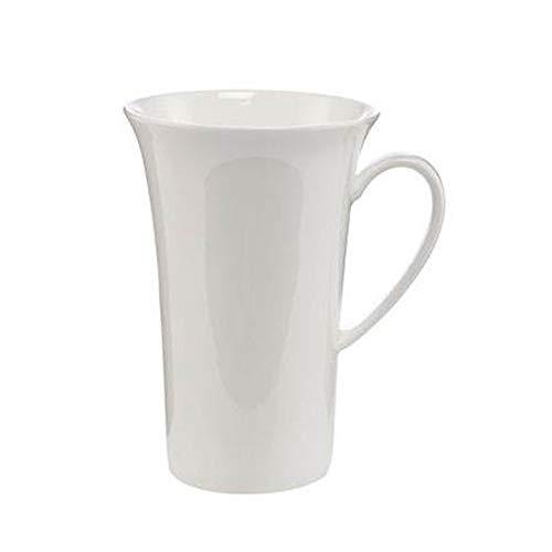 Goebel Jumbo-Tasse 15 cm / 0.5 l Kaiser Porzellan Kaiser Tassen weiß Fine Bone China 14004151