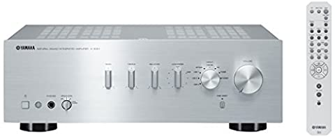 Yamaha A-S301 RMS Amplificateur 60 W