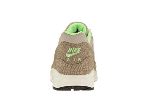 Nike Herren Air Max 1 Prm Laufschuhe Gris (String / String-Dsrt Cm-Ghst Grn)