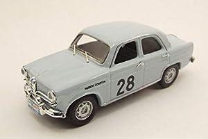 Alfa Romeo Giulietta T.I. TDF