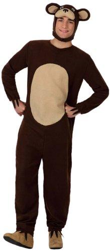 Costume Orso T. M - L 15680