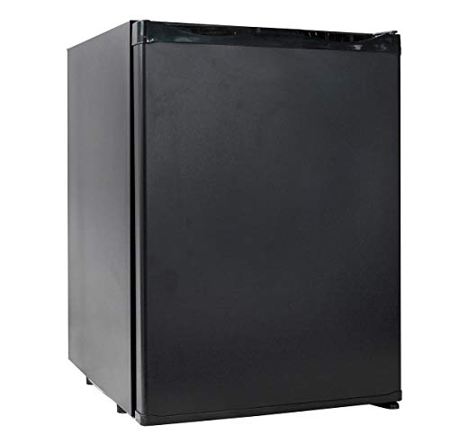 Minibarkühlschrank - 1 Tür - Geräuscharm -