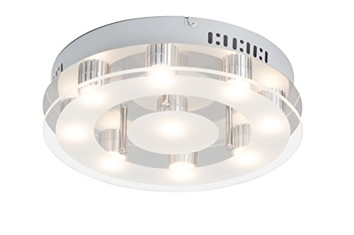 brilliant-ag-sao-paulo-led-160lumen-3w-chrome-metal-glass-transparent-white-pack-of-9