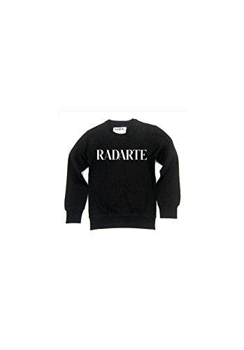 radarte-sweat-crew-neck-black-x-large