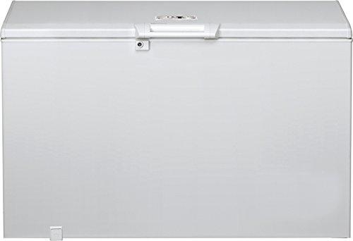 Bauknecht GTE 508 A++ FA Gefriertruhe bei Amazon