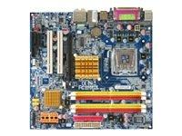Gigabyte Mainboard 945gm-d2Intel 775945Gaudio SATA -