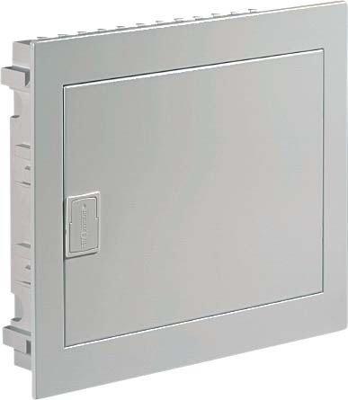 Siemens Indus.Sector Simbox 8GB5036-1KM 3x12TE Unterputz Installationskleinverteiler 4001869461618