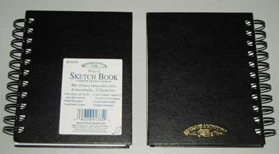winsor-newton-6678232-nero-libro-per-schizzi-rilegatura-a-spirale-110-g-m-80-fogli-din-a3-carta-nero