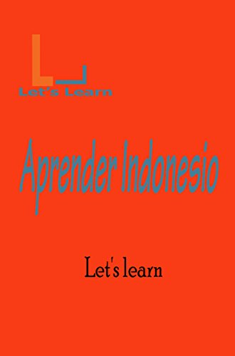 Let's Learn_ Aprender Indonesio