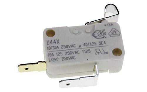 Microswitch für Teile, zur Zubereitung von Getränken, kleine Elektrogeräte Melitta Frankreich