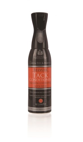 Carr, Day & Martin - Belvoir Horse Tack Conditioner Step 2 Spray x Size: 600 Ml 1