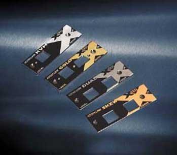 ADDER R/Wandhalterung mit Blende für ADDERLINK Sender **Für die Montage Adderlink module im 19in Gehäuse, für den Gebrauch in Verbindung mit einem Adderlink X Rackmount chassis, einer Frontplatte werden pro Modul, erhältlich für beide Adderlink X und Adderlink cm Gold** X-RMK-KVM/T