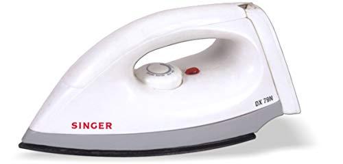 Singer DX79N 750 Watts Dry Iron