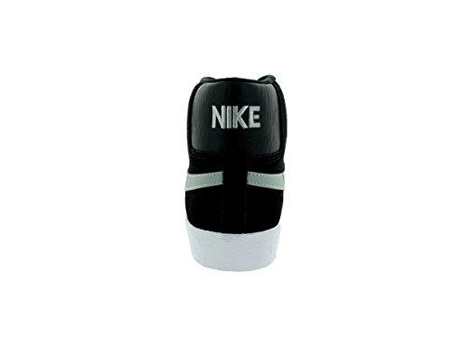 Nike Herren Blazer SB Premium SE Turnschuhe Gris (Gris (Base Grey/Black-White))
