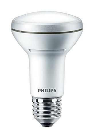 Philips Corepro LED 7 W (100 W) E27 Edison Screw, R80 Reflector Spot Light, Warm White, 40 Degree Beam Angle, Non Dimmable, Halogen Replacement