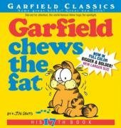 Garfield Chews the Fat: His 17th Book by Jim Davis (August 26,2008)
