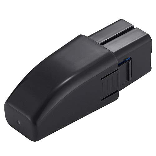 SODIAL 7.2V 2000Mah NI-Mh Ersatz Batterie Für Ontel Swivel Sweeper G1 & G2