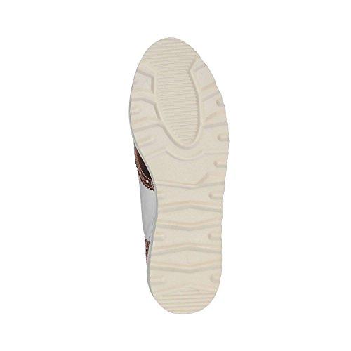 Trussardi 79S556 Scarpe stringate Donna ARANCIONE