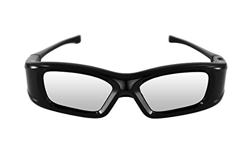 Hi-SHOCK® Advanced RF 3D Brille