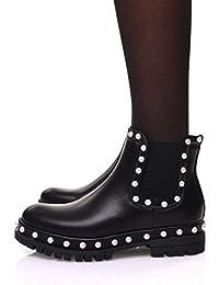 Amazon.fr   La Perle noire   Chaussures et Sacs 8d0cca6324a5