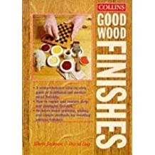 Good Wood Finishes by Albert Jackson (1997-04-07)