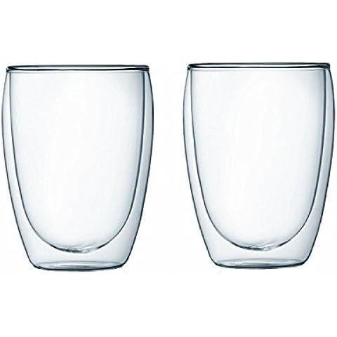 ZIMEI Novità di tazze di vetro isolante doppio creativo espresso tazze ispessito a forma di uovo in vetro borosilicato tazze 350ml , 6